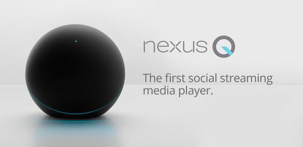Une nouvelle chance pour le Nexus Q